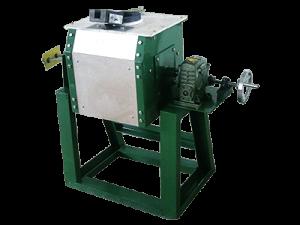 manual-tilting-induction-melting-furnace-for-copper-casting