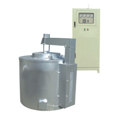 electric-aluminum-melting-furnace