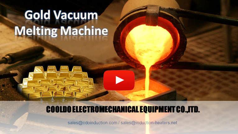 vacuum melting machine-tilte