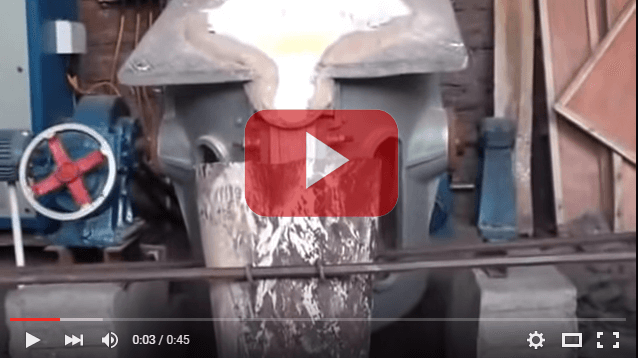 aluminum-melting-on-site